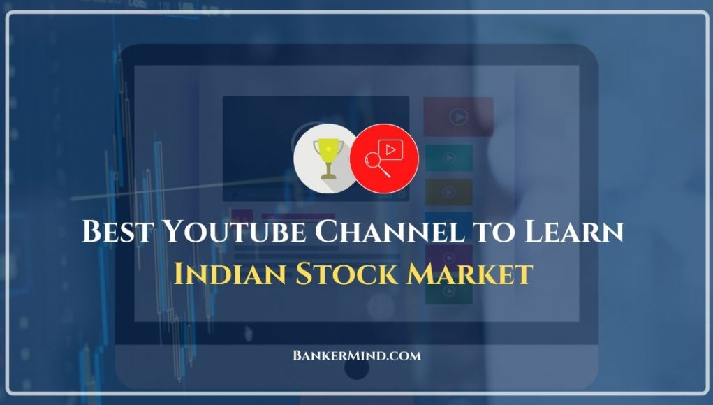 Best Youtube Channel to Learn Indian Stock Market