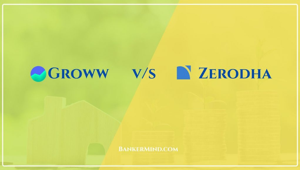 Groww vs Zerodha Comparision