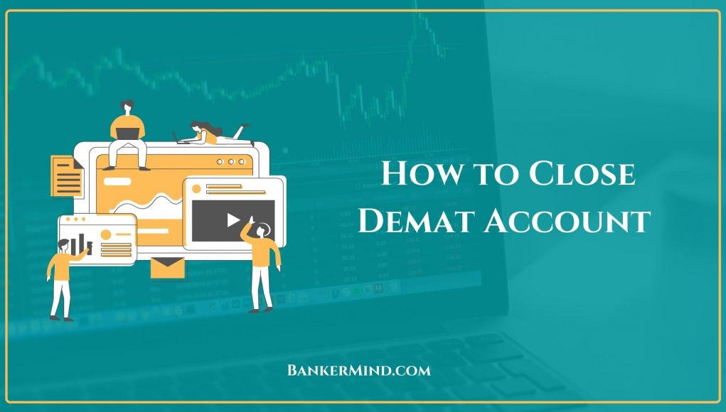 How to Close Demat Account Online