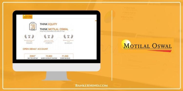 Motilal Oswal Stock Broker review