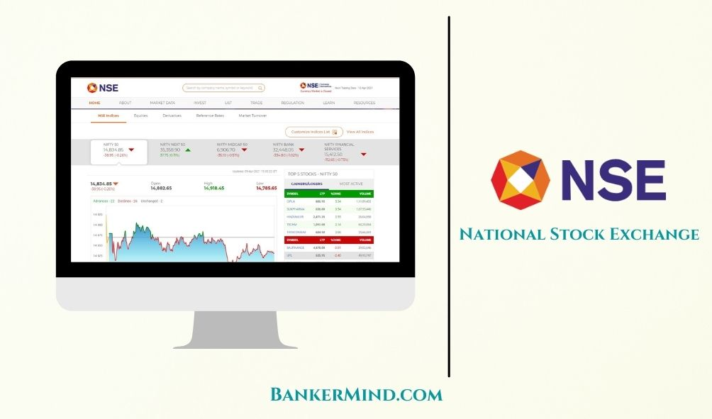 National Stock Exchange - NSE